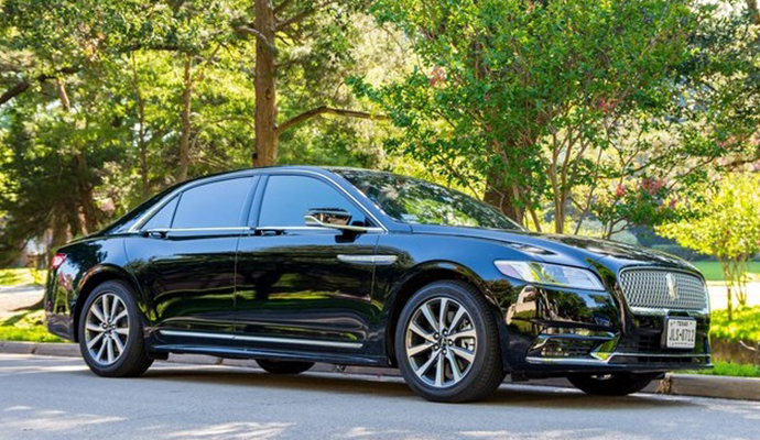 Luxury Limo Car Services